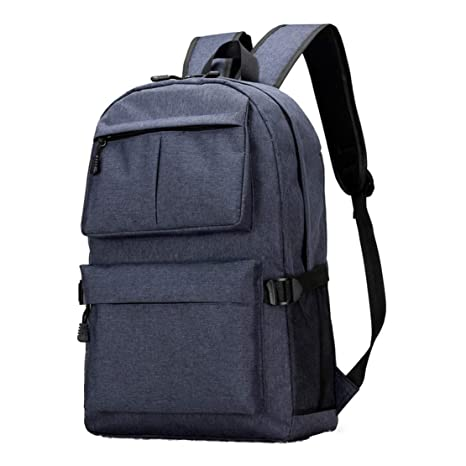 yslin Mochila Business Laptop 14/15,6 Mode Backpack Viaje Ocio Escuela Travel Mochilas
