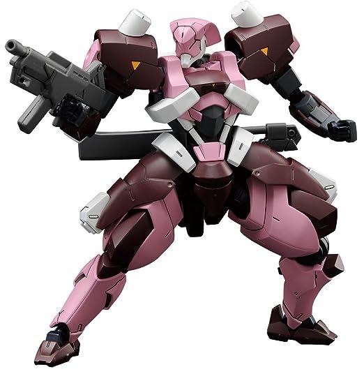 "2 opinioni per Bandai hobby HG Hyakuren Amida uso ""Gundam Ibo Building kit (1/144scale)"