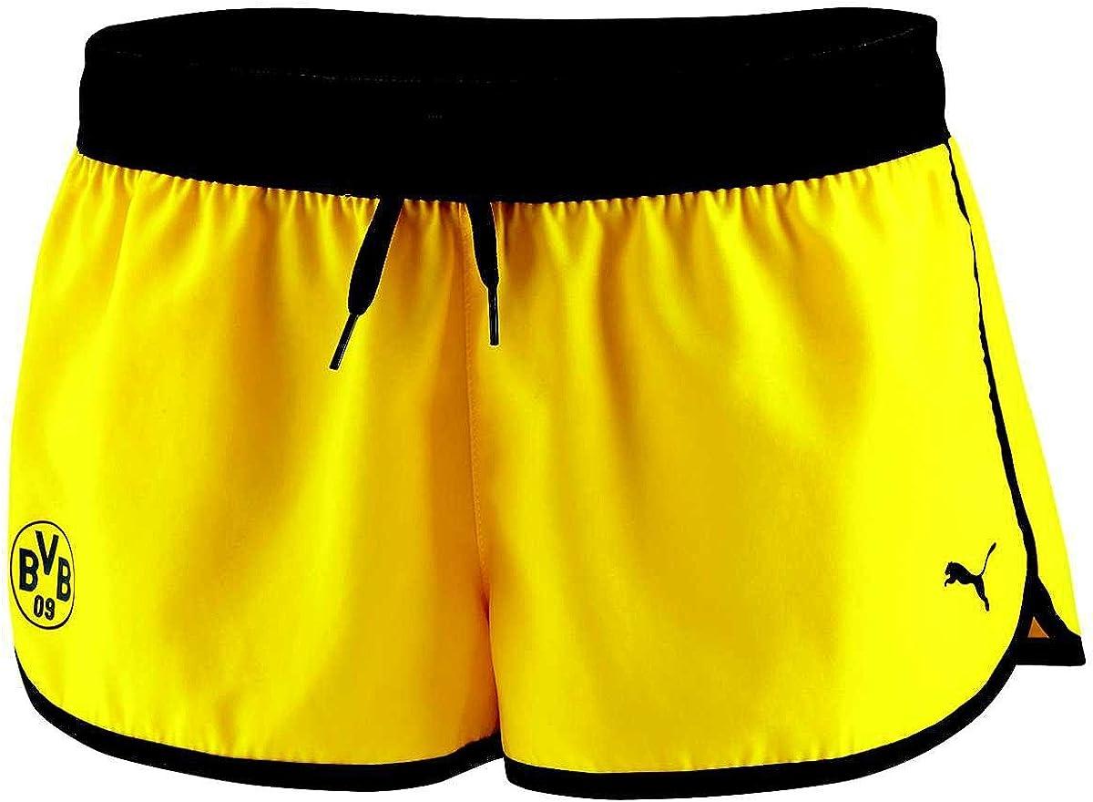 PUMA Borussia Women/'s Short