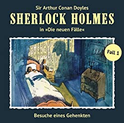 Besuche eines Gehenkten (Sherlock Holmes - Die neuen Fälle 1)