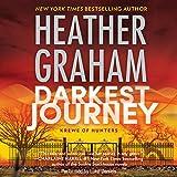 Bargain Audio Book - Darkest Journey  Krewe of Hunters  Book 20