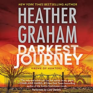 Darkest Journey Audiobook