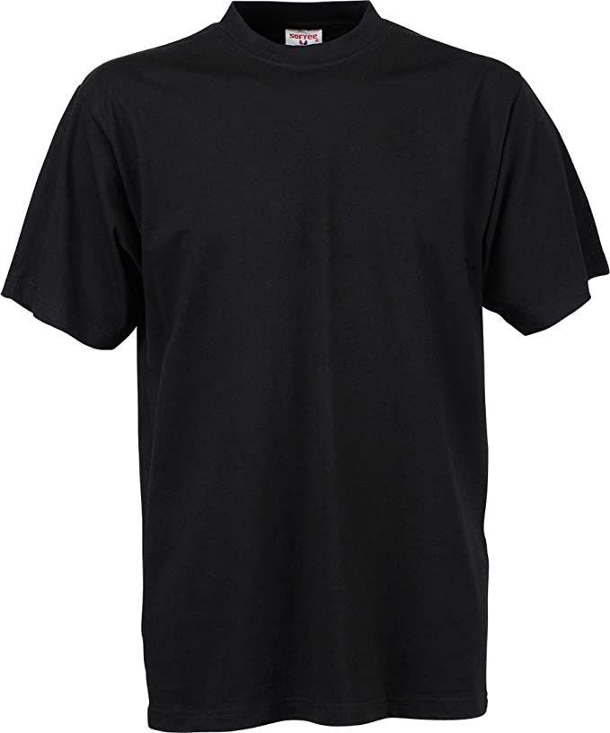 TJ8000-5 5er-Pack Tee Jays Sof-Tee T-Shirts (auch Übergrößen): Amazon.de:  Bekleidung