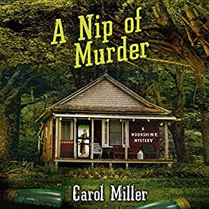 A Nip of Murder Audiobook