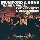 MUMFORD SONS-MUMFORD SONS:JOHANNESBURG EP
