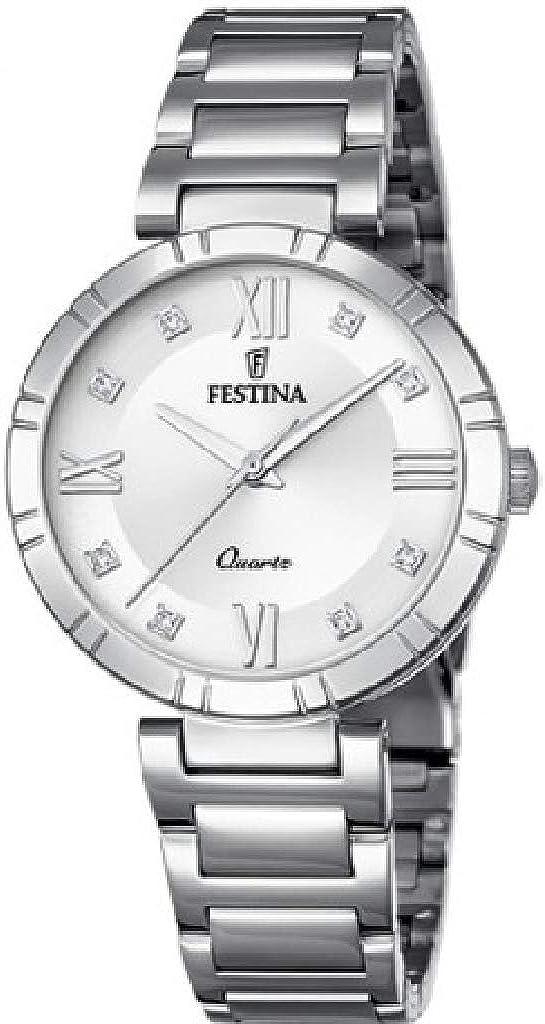 Festina Reloj de Vestir F16936/A