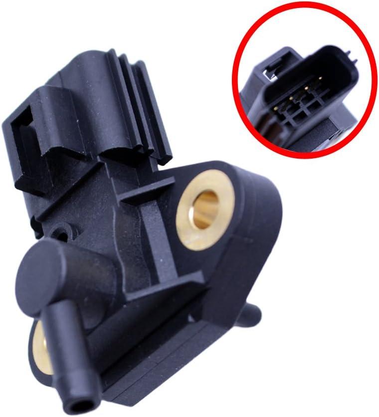 FLYPIG Fuel Injection Rail Pressure Sensor for Ford Super Duty Focus Escape Mercury Lincoln