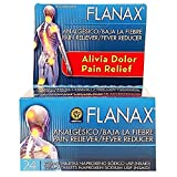 Flanax Pain Relief