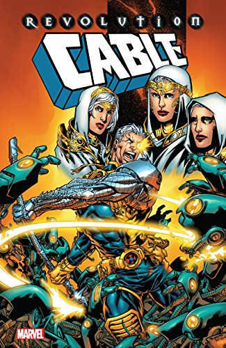 Cable: Revolution (Cable ()