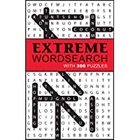 Extreme Word Search: With 300 Puzzles