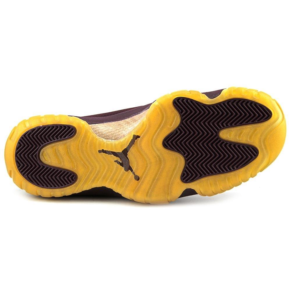 Amazon.com   Nike air Jordan Future Mens Trainers 656503 Sneakers Shoes (US 10, deep Burgundy Metallic Gold 670)   Fashion Sneakers