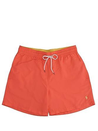Ralph Lauren - Bañador/Traveler Short para Hombre: Amazon.es: Ropa ...