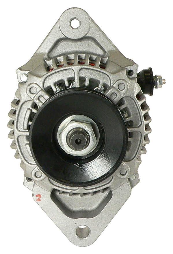 New Alternator Rigmaster APU AM809216 LVA12467 M809216 TY25242 1 Year Warranty!