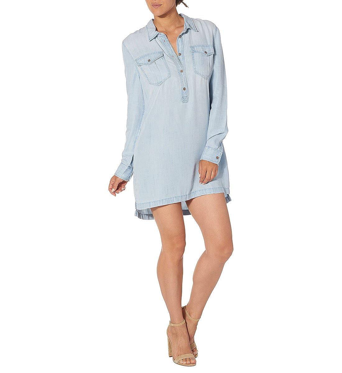 Silver Jeans Co Denim Dress