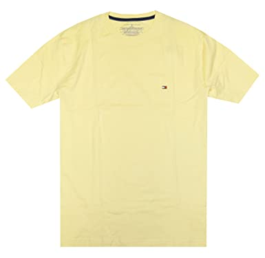 35b26e91 Image Unavailable. Image not available for. Color: Tommy Hilfiger Men  Classic Fit T-shirt ...