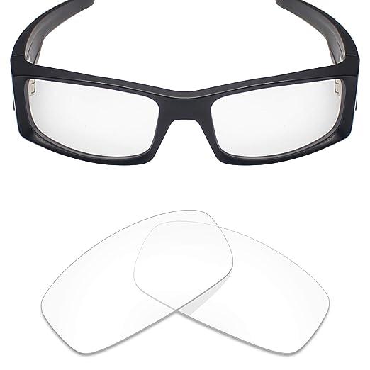 306d954789 Amazon.com  Mryok UV400 Replacement Lenses for Spy Optic Hielo - HD ...