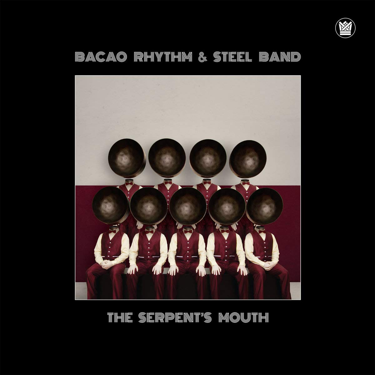 Vinilo : Bacao Rhythm & Steel Band - The Serpent's Mouth (LP Vinyl)