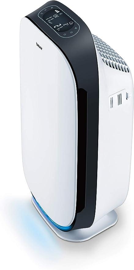 Beurer LR500 - Purificador de Aire con Bluetooth-Wifi, limpieza ...
