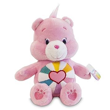 Osos Amorosos - Peluche, 23 cm, Color Rosa Claro (Giochi Preziosi43170)