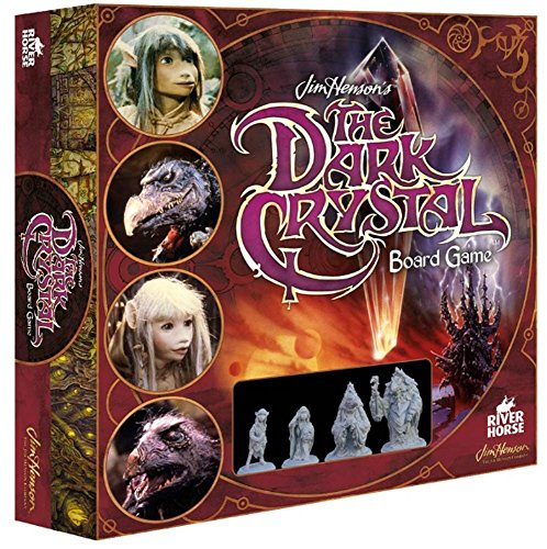 Jim Henson's The Dark Crystal Board - Jim Main