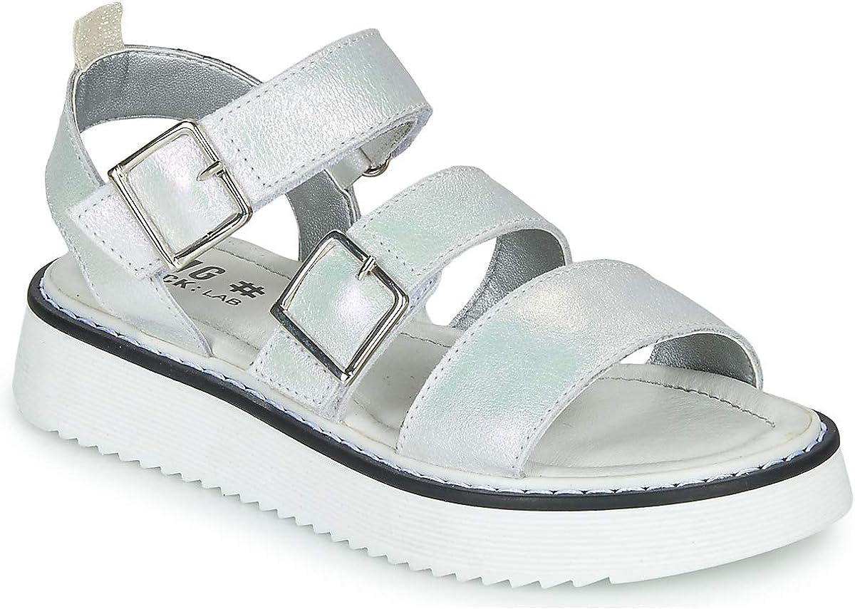 Primigi 5436200 Sandals Girls Silver