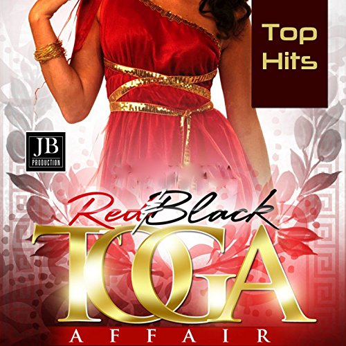 Red & Black Toga Affair (Top Hits) -