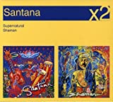 Supernatural/Shaman by Santana (2007-09-18)