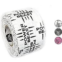 Magma Products Power Beast Tape. Gewichtheffen & Hook Grip Tape | Bescherm duim en vingers Flexibel plakband | Training…