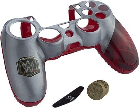 FR·TEC - WWE Combo Pack, para mando Dualshock de PlayStation 4 ...