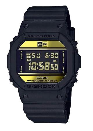 Amazon Com Casio G Shock X New Era Dw 5600ne 1 35th Anniversary