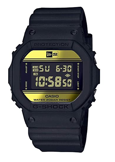 Shock Dw5600Amazon G New Era esRelojes Watch doWrxBCe