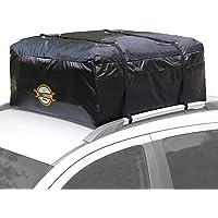 Coocheer Waterproof Soft Car Roof Carrier 15 Cu Ft