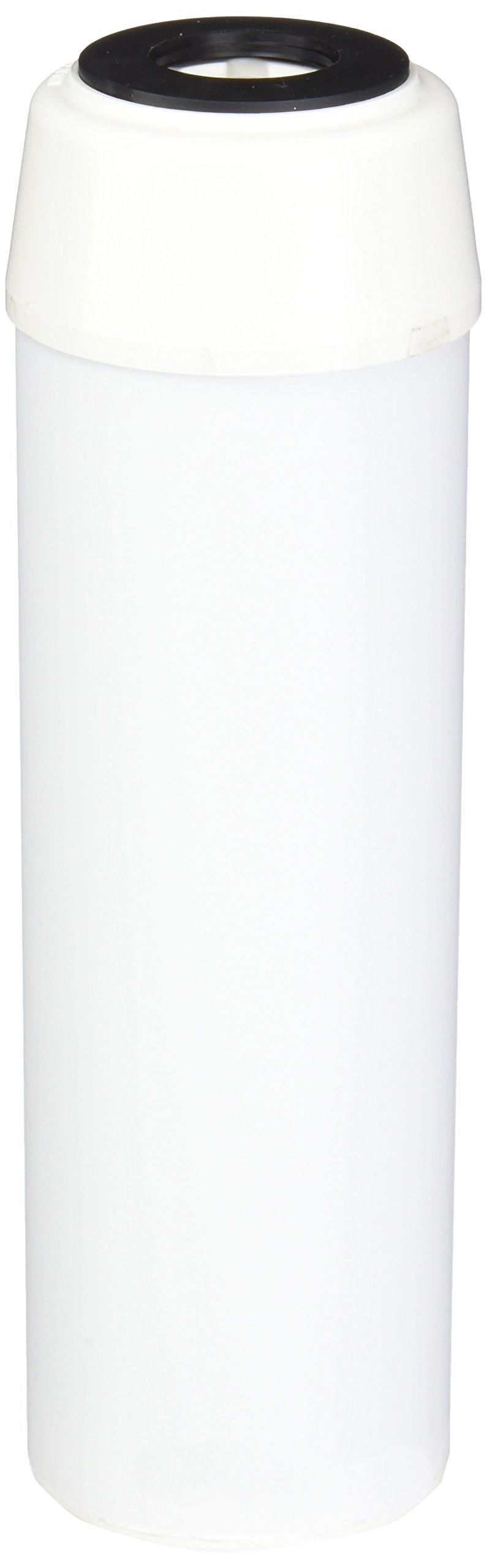 Pentek CC-10 Coconut Carbon Filter Cartridge, 9-3/4'' x 2-7/8'', 20 Micron
