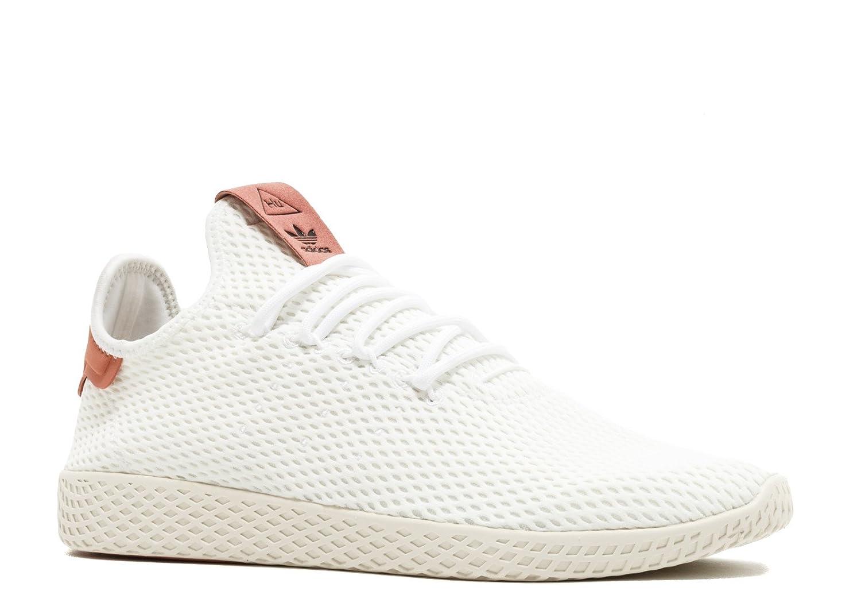 adidas Sneaker Men's Pw Tennis Hu Sneaker adidas B075M2V4LQ 11 D(M) US|White/White/Raw 88dd5d