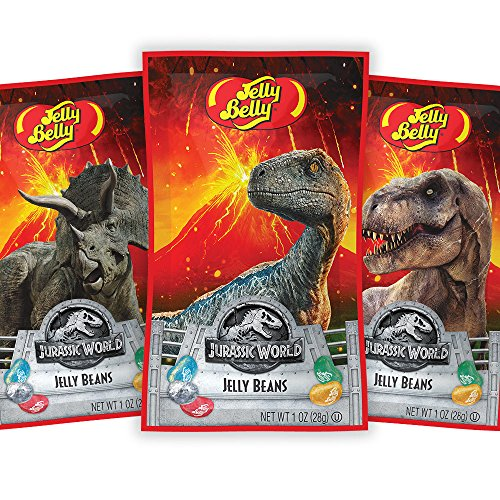 Jurassic World: Jelly Beans 1oz Bag (Each)]()