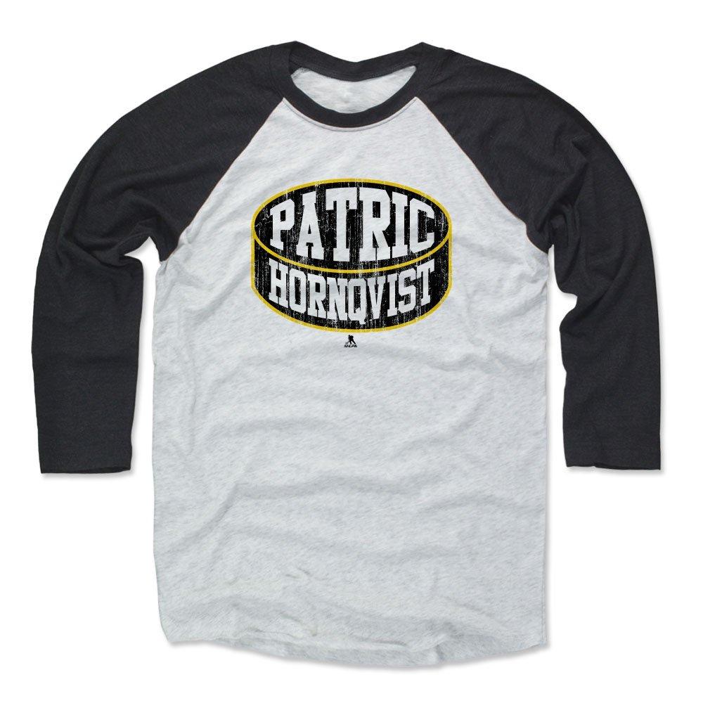 wholesale dealer 3d674 21c71 Amazon.com : 500 LEVEL Patric Hornqvist Baseball Shirt ...