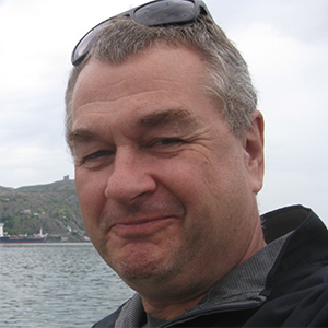 Stephen R. George