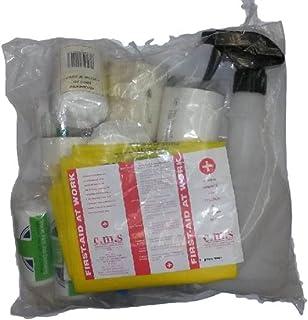 infortuni sportivi di pronto soccorso trattamento sollievo dal dolore kit di primo soccorso refill Only CreativeMinds UK