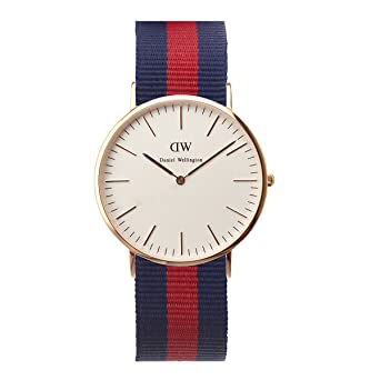 2b429aac4e67 Image Unavailable. Image not available for. Color  Daniel Wellington Men s  0101DW Classic ...