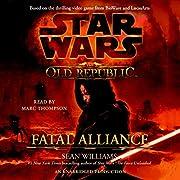 Star Wars: The Old Republic: Fatal Alliance…