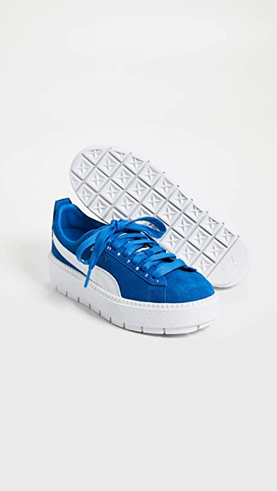 Platform Ader Error Sneakers