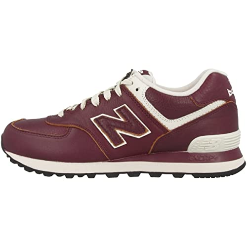 ff812870a9 New Balance NBML574, Sneaker Uomo: MainApps: Amazon.it: Scarpe e borse