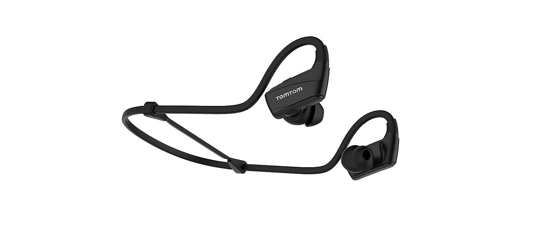 TomTom - Casque d'Ecoute Sans Fil Bluetooth