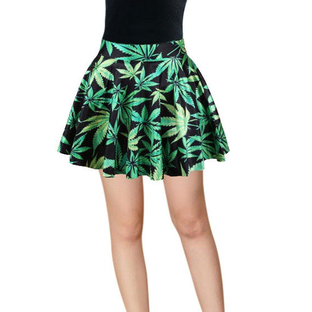 Mujer y el sexo Girl Fashion Casual Mini falda: Amazon.es: Ropa y ...