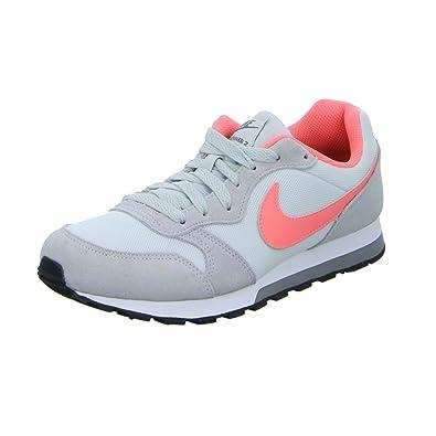 Nike FilleGris De Tennis Runner 2gsChaussures Md qSGUVzpM