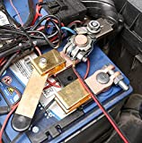 ACBungji Battery Disconnect Switch Car Negative