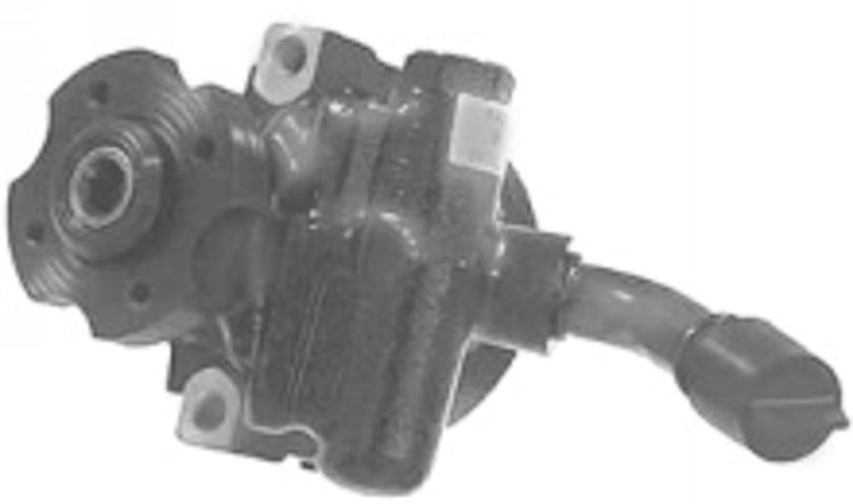 steering system 27341 MAPCO Hydraulic Pump