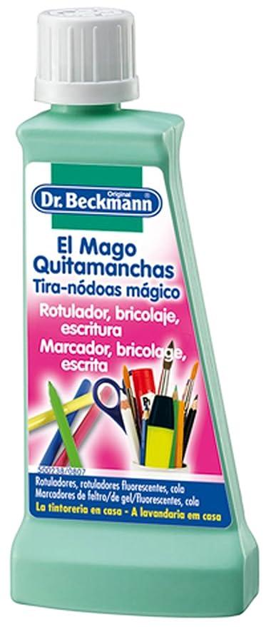 BECKMAN - Quitamanchas Rotulador Beckman 50 Ml: Amazon.es: Alimentación y bebidas