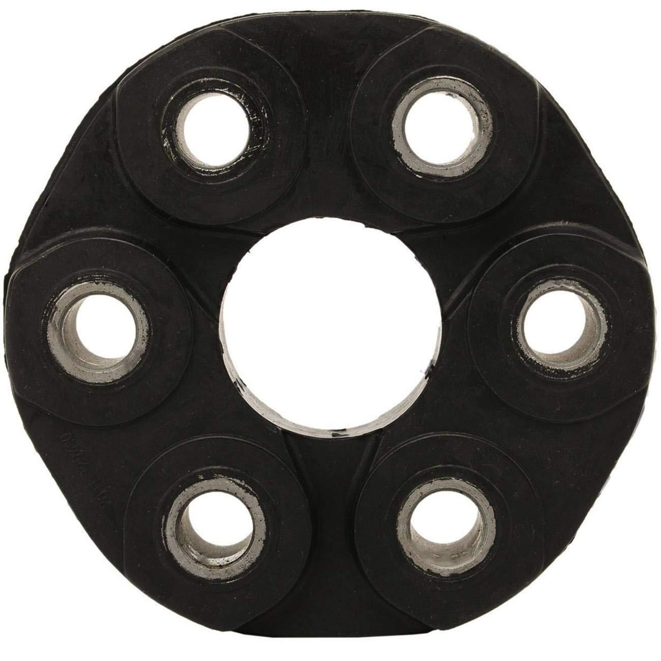 Bapmic 26111227410 Drive Shaft Center Support Bearing + Flex Disc Joint Kit for BMW E85 Z3 E39 E46 328i 528i