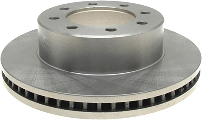 ACDelco 18A2680 Professional Front Disc Brake Rotor
